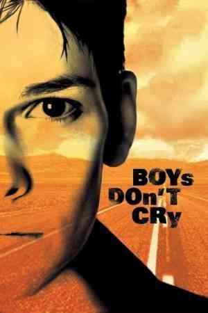 A fiúk nem sírnak 1999