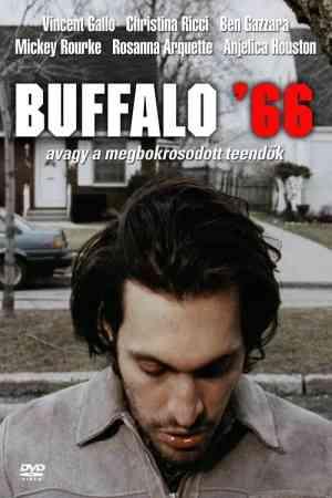 Buffalo '66, avagy a megbokrosodott teendők online