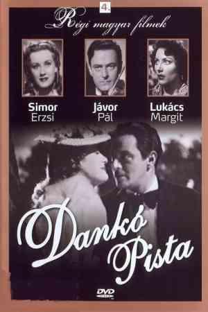 Dankó Pista