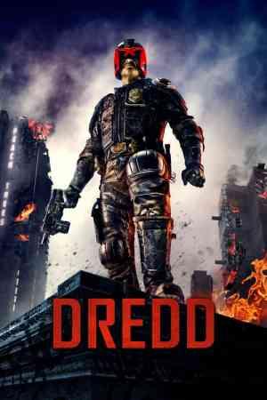Dredd online