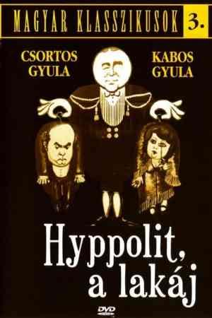 Hyppolit, a lakáj online