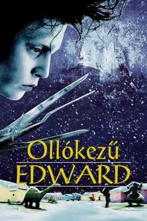 Olló kezű Edward
