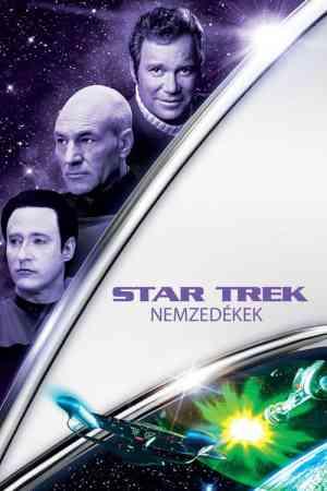 Star Trek 7. - Nemzedékek